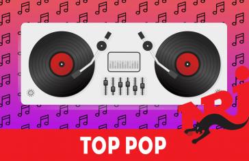 Le Top Pop