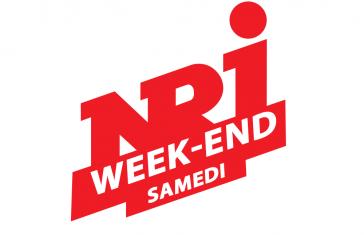 NRJ Week-end Samedi