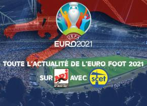 Euro de FOOT 2021